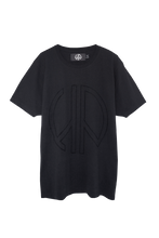 DBL BLK HP T-shirt (Short Sleeve)