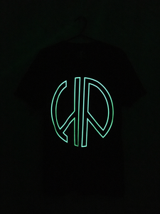 GLOW HP T-shirt (Green)