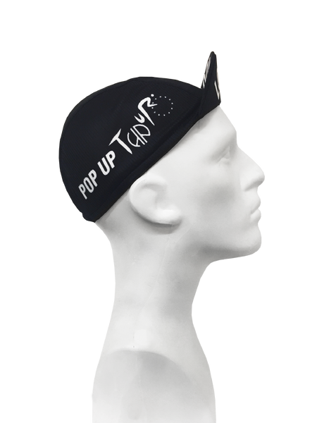 HYPEPEACE TOUR CYCLING HAT (different cities)