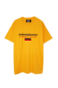 IMMIGRANT GERMANY T-shirt