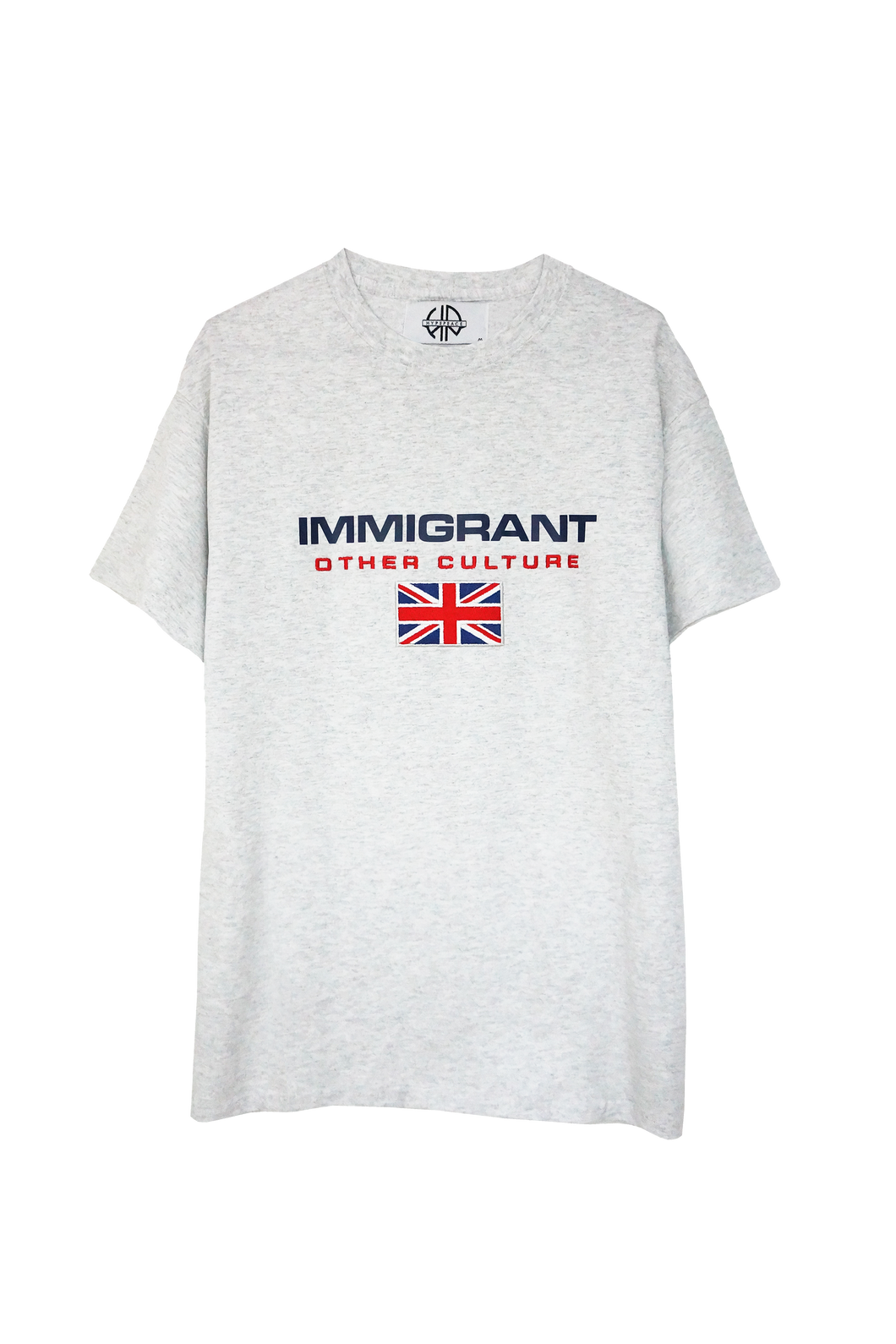 IMMIGRANT UK T-shirt