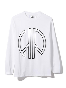 HP flock T-shirt (Long Sleeve)
