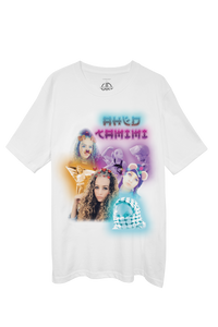 AHED Femage t-shirt