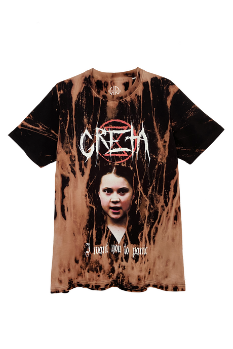 GRETA Femage t-shirt