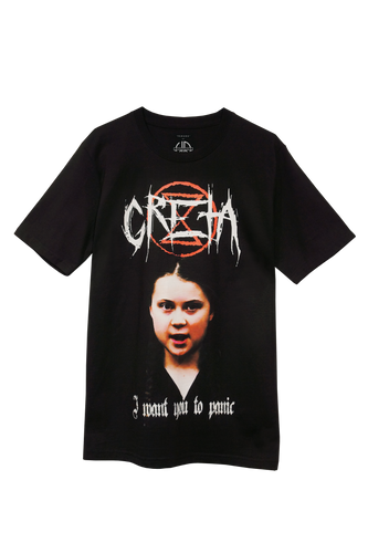 SALE GRETA Femage t-shirt