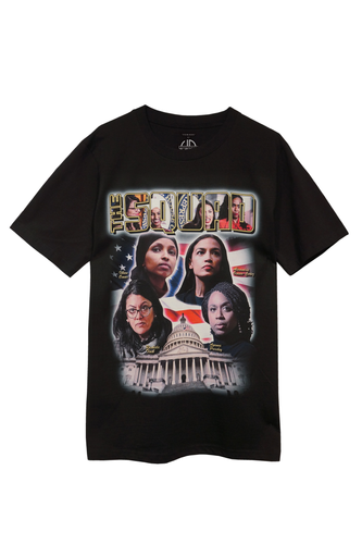 SALE THE SQUAD Femage t-shirt
