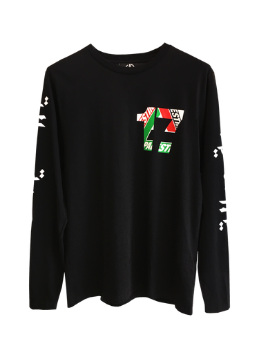 PAL17 long sleeve t-shirt