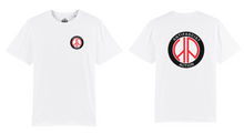 Antifascist Action (White)