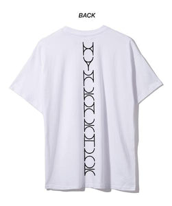 HP flock T-shirt (Short Sleeve)