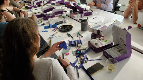 NYC Educators Invent with littleBits at BitConnect