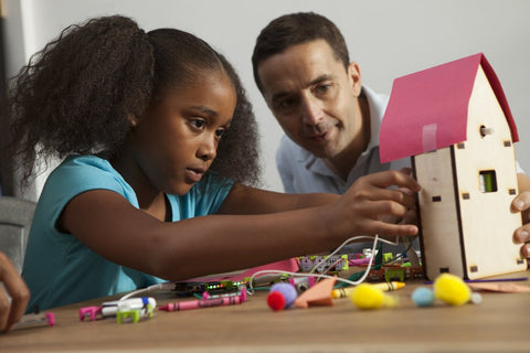 Two Easy Ways to Be a STEM Mentor IRL (In Real Life)