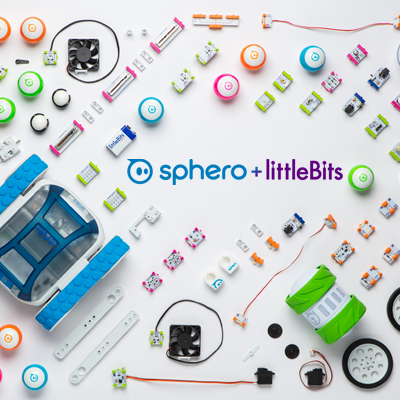 Sphero + littleBits Join Forces!