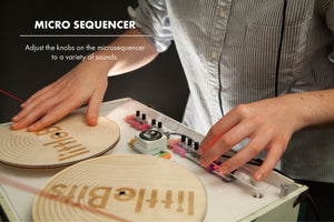 micro sequencer