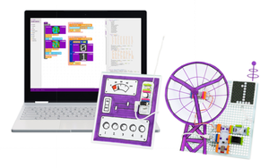 Code Kit Expansion Pack:  Technology Classroom Bundle