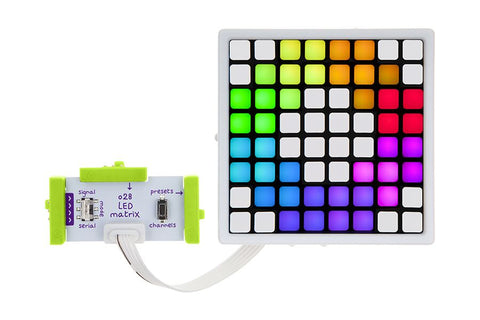 LED Matrix (square)