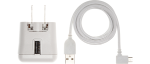 USB Power Adapter + Cable