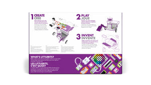 Space Rover Inventor Kit