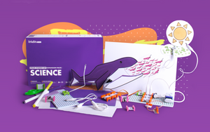 STEAM Student Set Expansion Pack: Science
