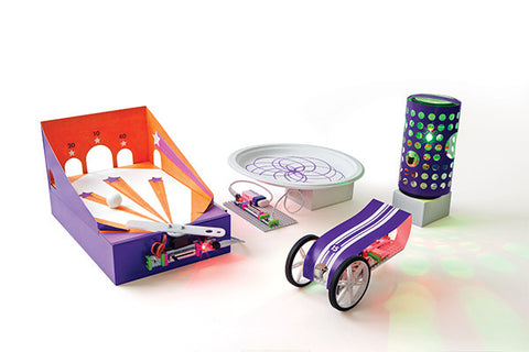 Gizmos & Gadgets Kit, 1st Edition