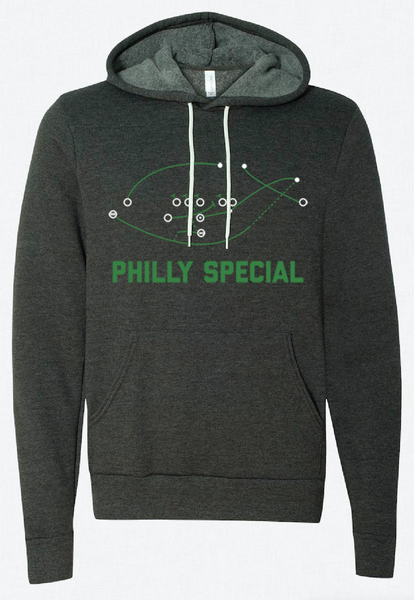 Philly Special Hoodie