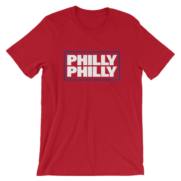 Philly Philly (Red)