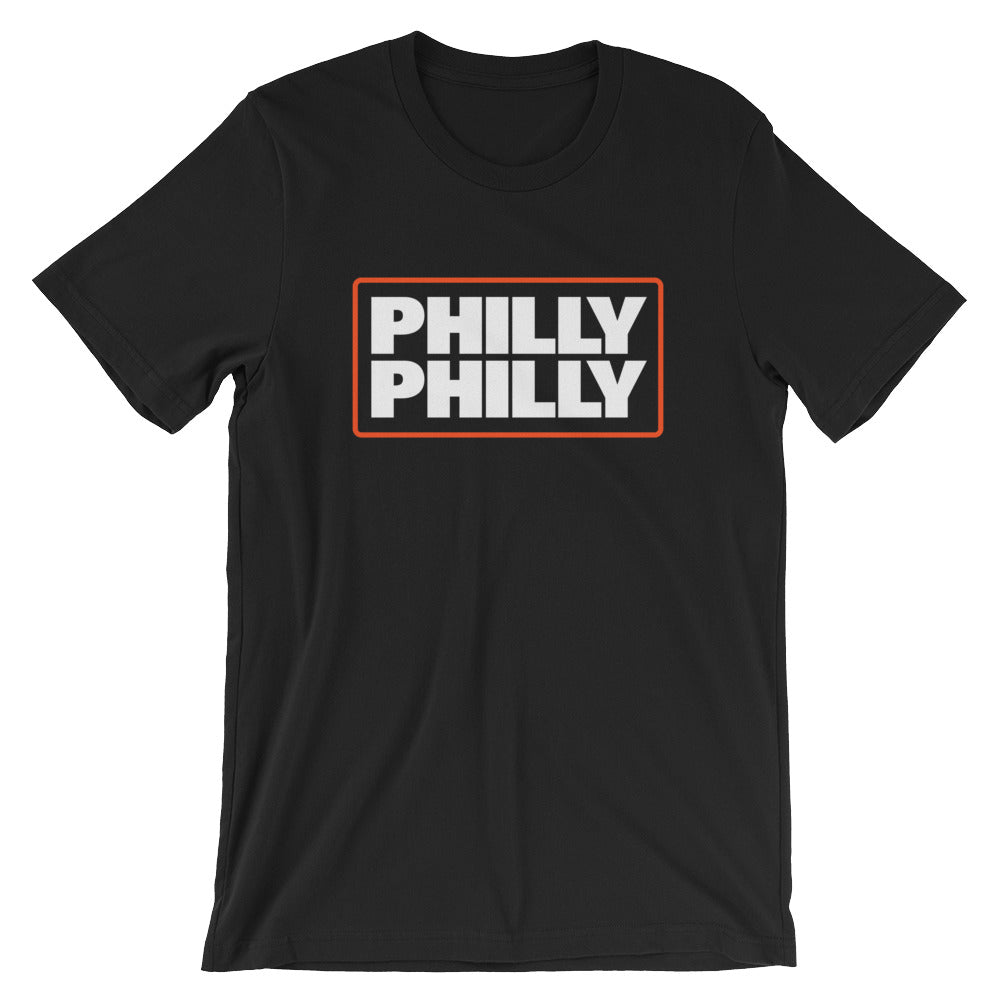 Philly Philly (Black)
