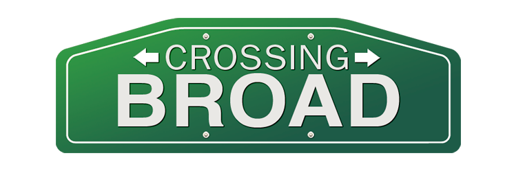 Image result for crossing broad logo