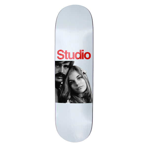 70s Couple - Skateboard