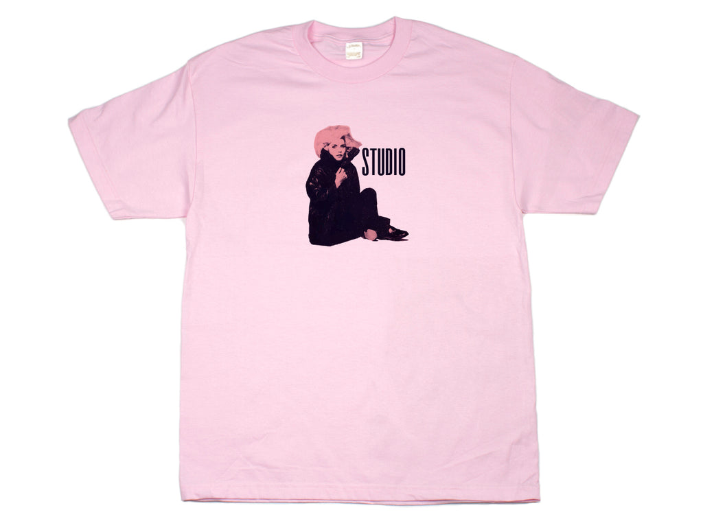 Debbie - Tee - Pink - SOLD OUT