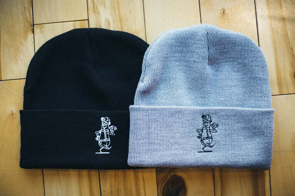Studio for Bon Vivant Beanie