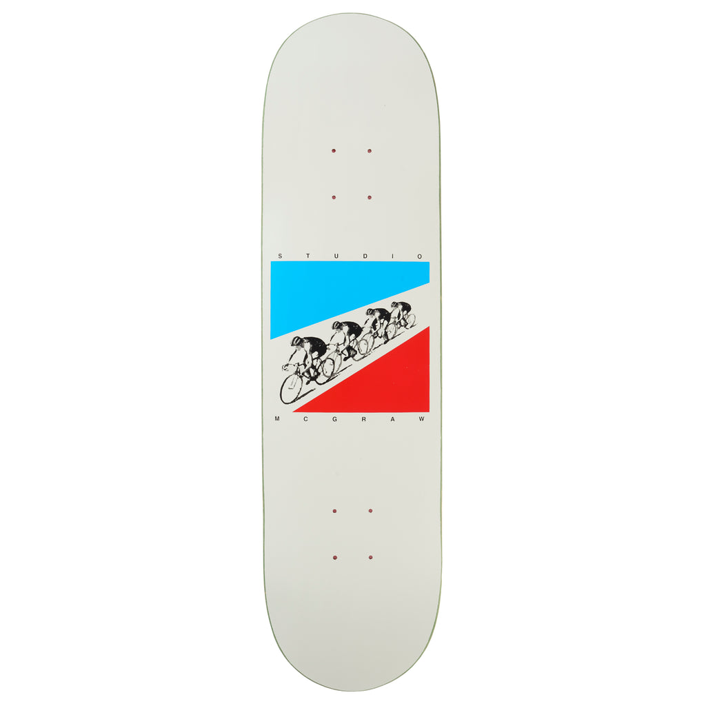 Mcgraw - Cyclewerk - Skateboard - SOLD OUT
