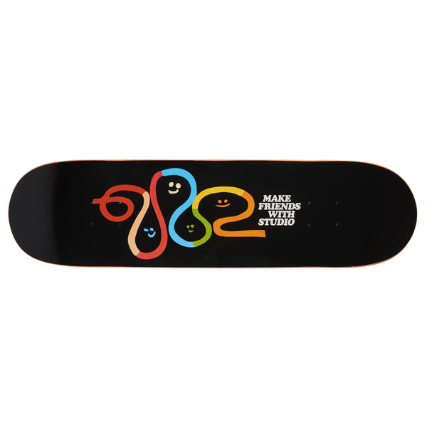Make Friends - Skateboard - SOLD OUT