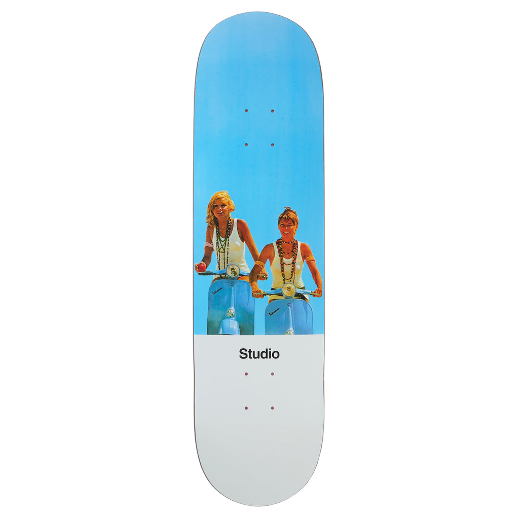 Scoot Scoot - Skateboard - SOLD OUT