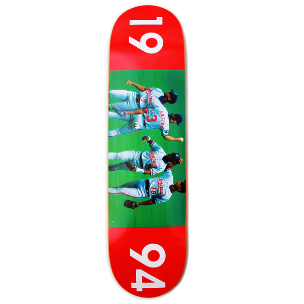 SOLD OUT - Expos 1994 - Skateboard