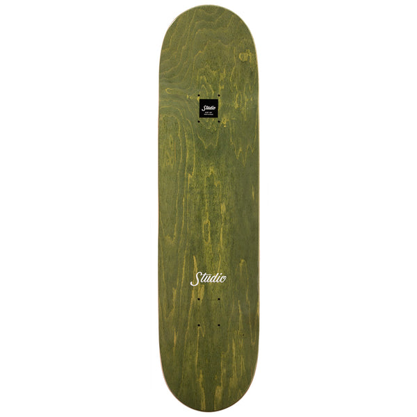 SOLD OUT - Larock - Bizaar Blue - Skateboard