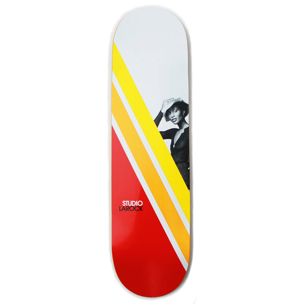 SOLD OUT - Joey Larock - Beverly - Skateboard