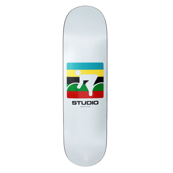 SOLD OUT - Mcgraw - Euro Cycle - Skateboard