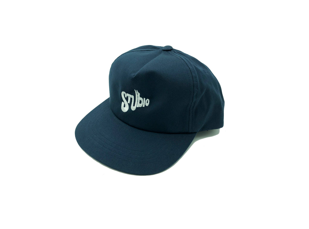 SOLD OUT - Peace - Snapback - Navy
