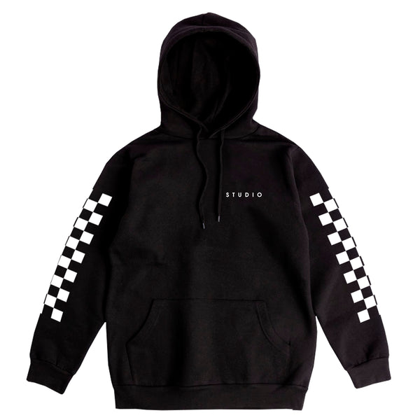 World Champion - Hoodie - Black