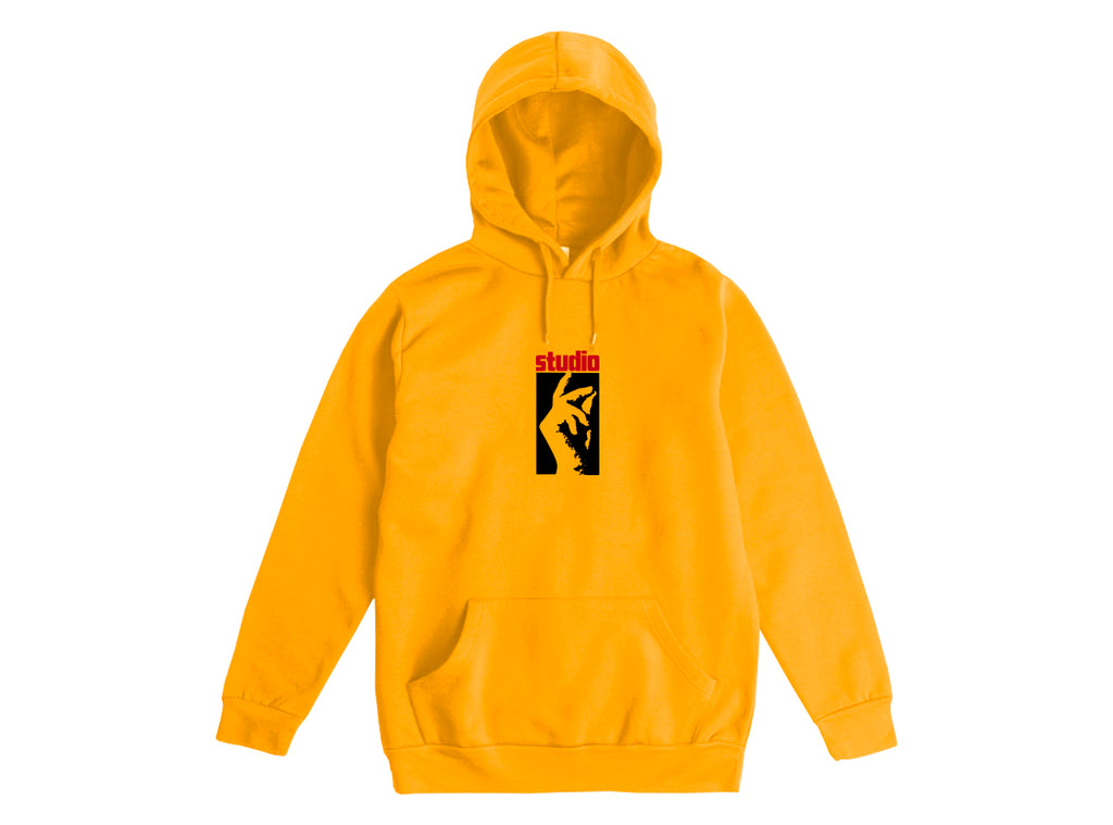 SOLD OUT - Stax - Pullover - Gold