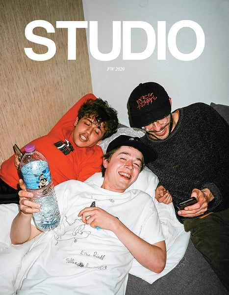 Studio Mag - Issue #2 - Fall 2020 - SOLD OUT