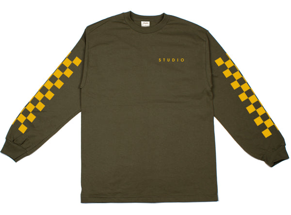 World Champion - L/S - Army - SOLD OUT