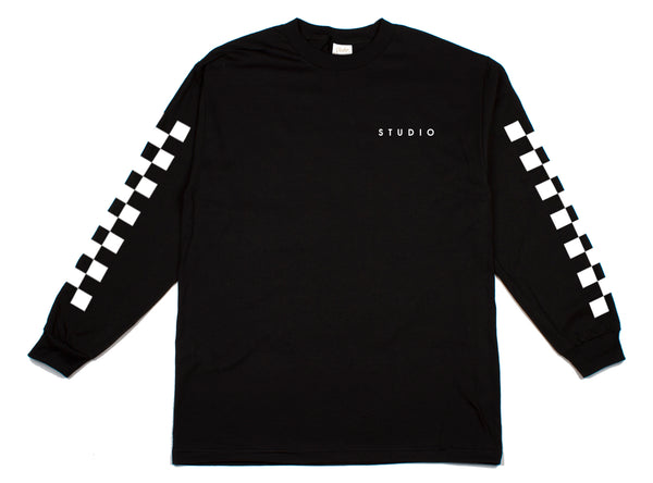 World Champion - L/S - Black - SOLD OUT