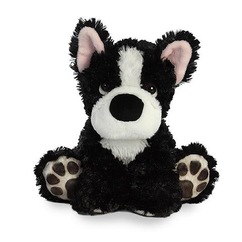 Aurora World Inc - Big Paw - Boston Terrier - Quail Hollow Tack