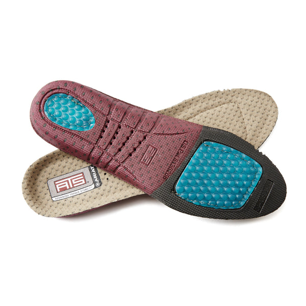 Ladies ATS Footbed