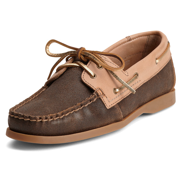 Ariat - Yuma Boat Shoe - Quail Hollow Tack