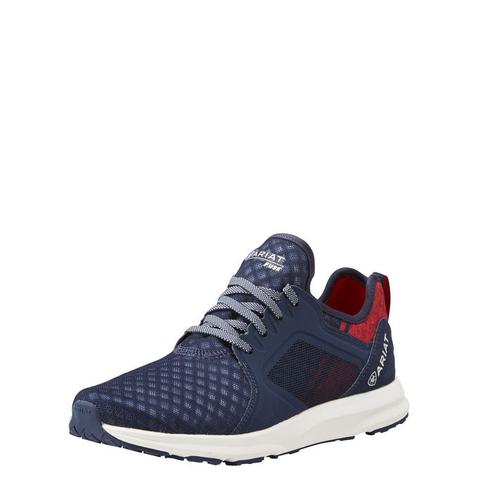 Ladies Fuse Athletic Shoe
