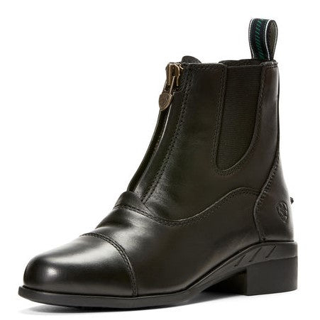 Ariat - Kids Devon IV Paddock Boot - Quail Hollow Tack
