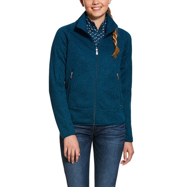 Ariat - Sovereign Jacket - Quail Hollow Tack