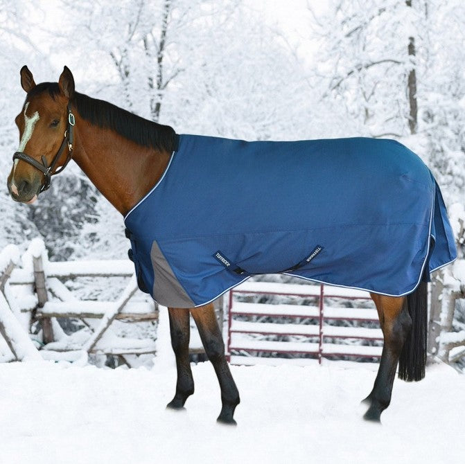 Tuff Rider - Turnout Blanket - Medium Weight - Quail Hollow Tack